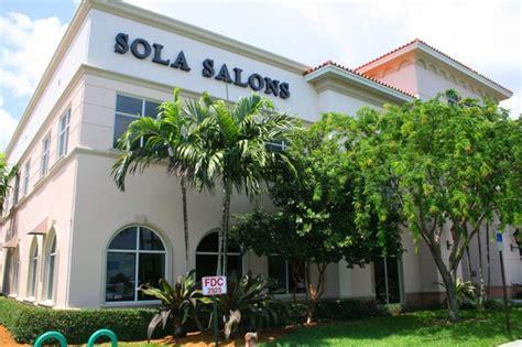 La Fitness Palm Gardens Fl by Palm Gardens Sola Salon Studios