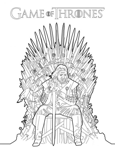 thrones colouring book indigo 17 best images about of thrones coloring pages for