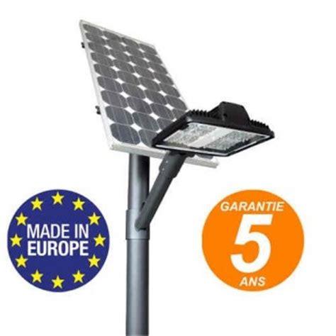 Fabricant Eclairage Led by Ladaire Solaire Pour Parkings Et Rues Pietonnes
