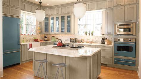 Southern Living Kitchen Designs Kitchen Inspiration Southern Living