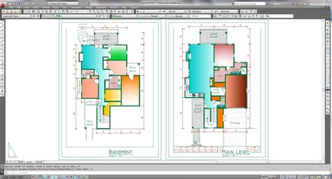 how to draw floor plan in autocad 100 how to draw floor plan in autocad best 25 floor