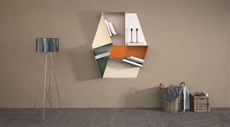 Slide Shelf by Delfanti Arredamenti Slide Shelf