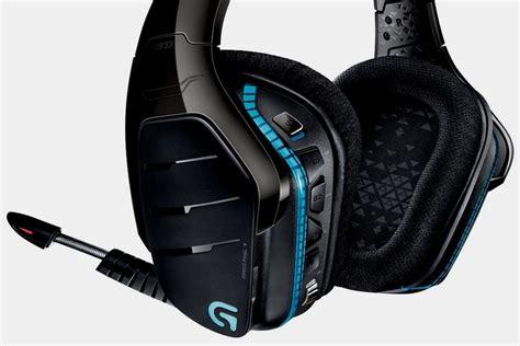 Casti G by Logitech S G933 Artemis Spectrum Gaming Headset Can