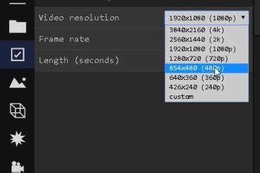 membuat intro pada video cara membuat intro video melalui online tanpa aplikasi