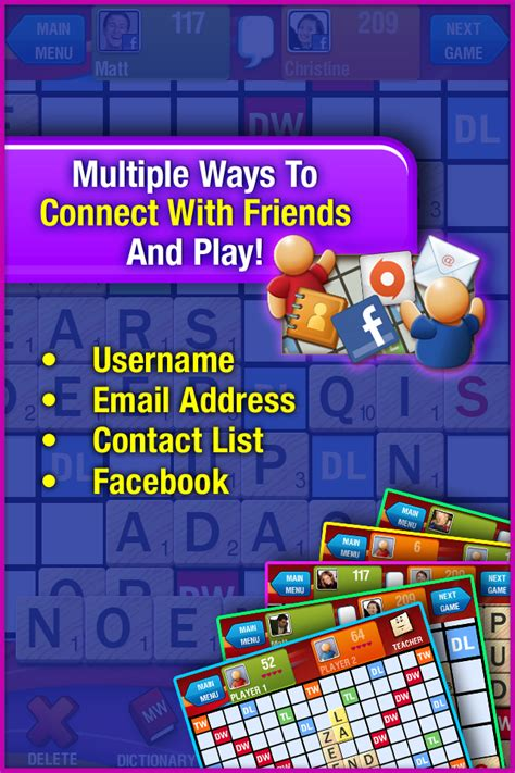 how to play scrabble with friends scrabble free appzoo dk