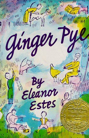 libro ginger and the mystery libro ginger pye di eleanor estes