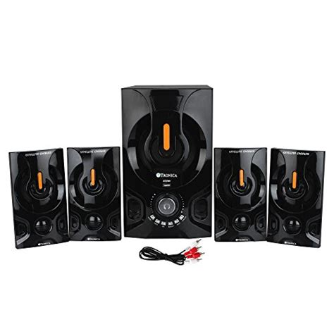 tronica bluetooth  home theater system discount price