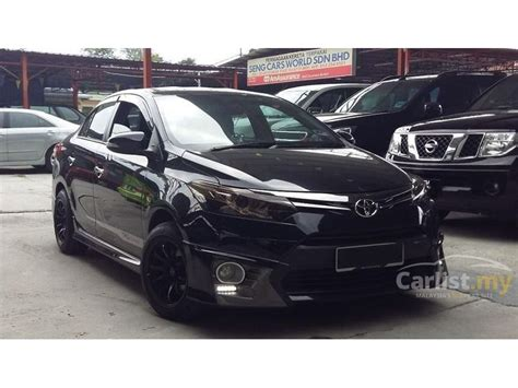 Spion Toyota Vios Yaris Ori toyota vios 2015 trd sportivo 1 5 in kuala lumpur