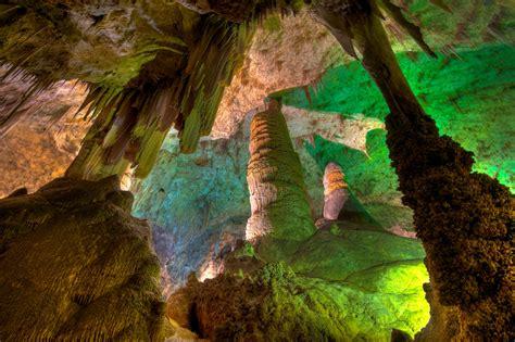 carlsbad park carlsbad caverns national park new mexico richard mcguire photo