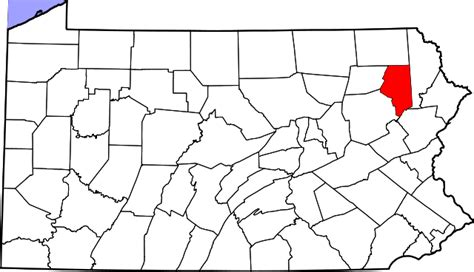 file map of pennsylvania highlighting clinton county svg file map of pennsylvania highlighting lackawanna county svg wikimedia commons