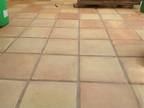 How To Restore Saltillo Tile Floors by How To Clean Saltillo Tile Floors Floor Matttroy