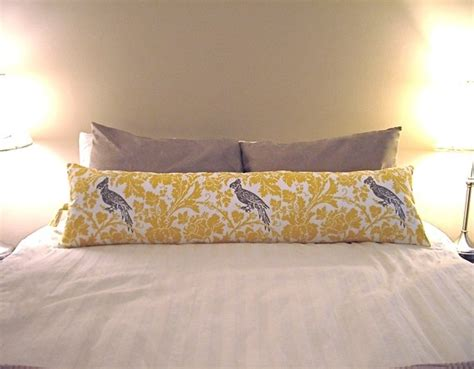 long pillows for bed 29 best pillows and bolsters images on pinterest bedroom
