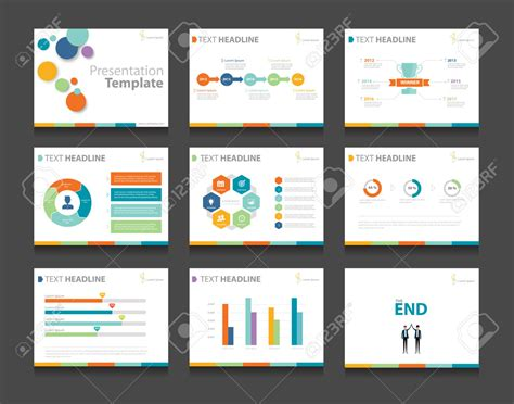 ppt templates for business presentation things to avoid while powerpoint business