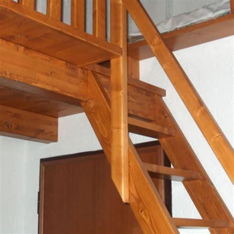 scale di legno per interni scale legno