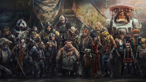 good  evil  wallpapers  ultra hd  gameranx