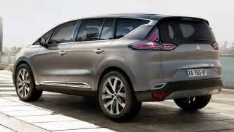Renault Espace 2015 Renault Espace Revealed Car News Carsguide