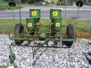deere 290 corn planter car interior design