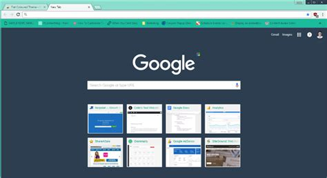 google themes top style chrome with these 15 google themes for designers