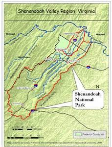 shenandoah national park su bries