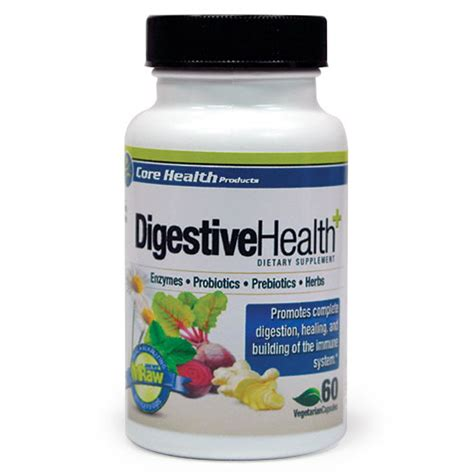 health products digestive health health products