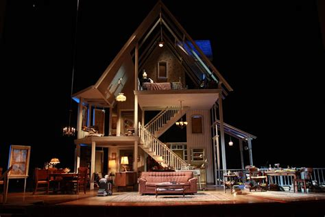 set design ideas todd rosenthal molly watson