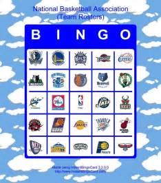 Word amp picture bingo card maker printable custom bingo cards