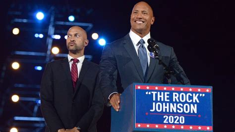 trump oval office redecoration president dwayne elizondo the rock may run for president in 2020 because anything