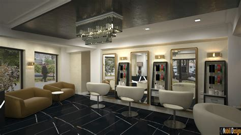 luxury beauty salon interior design hair salon clinic