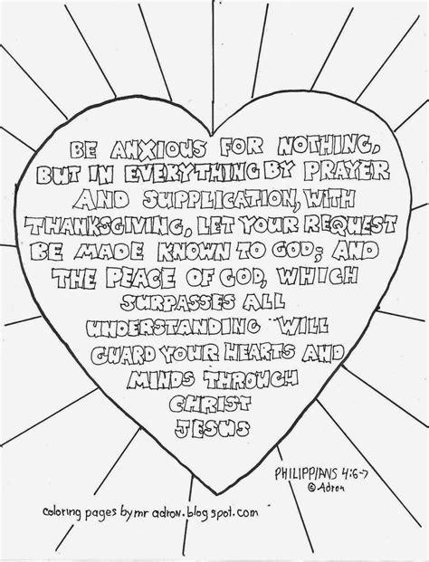 adult colouring page bible verse philippians 4 instant philippians 4 6 7 printable coloring page devotions