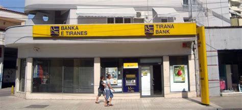 tirana bank banking pergjegjesia sociale tirana bank