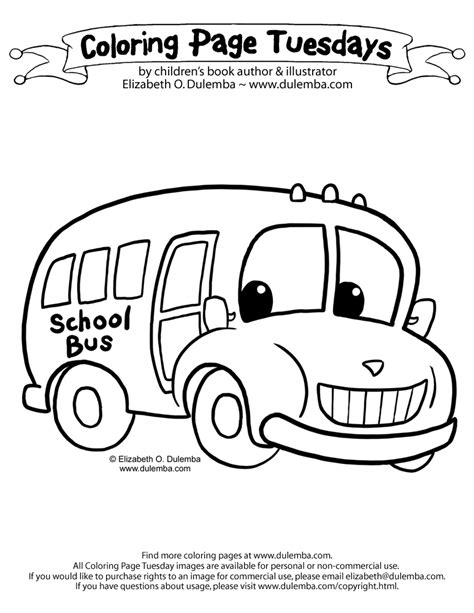 coloring page school things school things coloring pages