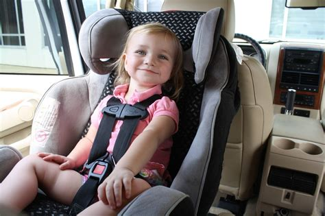 child seat in a what to do if your kid wants out of the car seat
