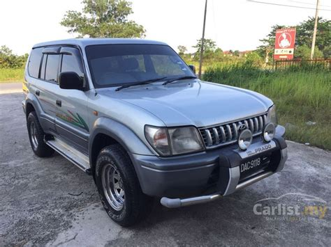 car engine manuals 1997 toyota land cruiser transmission control toyota land cruiser prado 1997 gx 2 7 in kelantan manual suv silver for rm 18 500 3680708