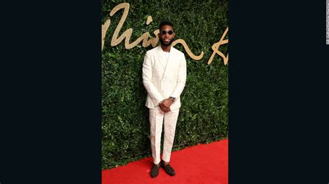 fashion design competition uk 2015 7 things that happened at the 2015 british fashion awards