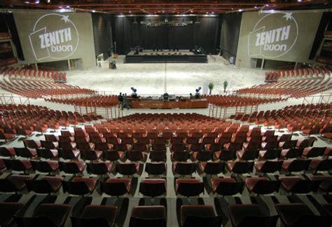 la salle de spectacles z 233 nith de dijon
