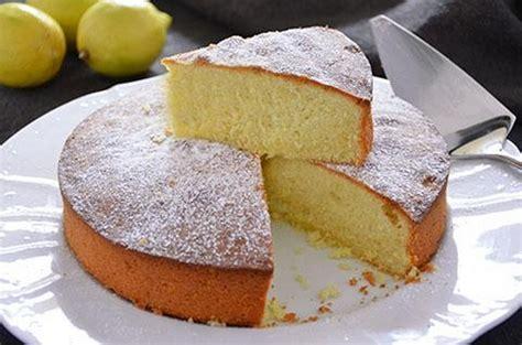 torta al limone fatta in casa la ricetta idee green