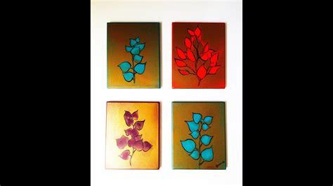cuadros originales para decorar c 243 mo hacer cuadros para decorar o regalar f 225 cil y r 225 pido