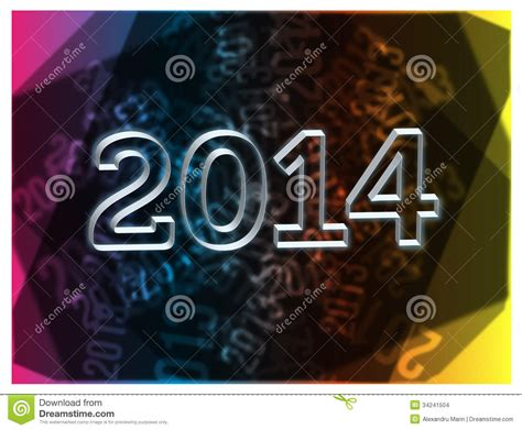 new year is based on happy new year 2014 stock images image 34241504