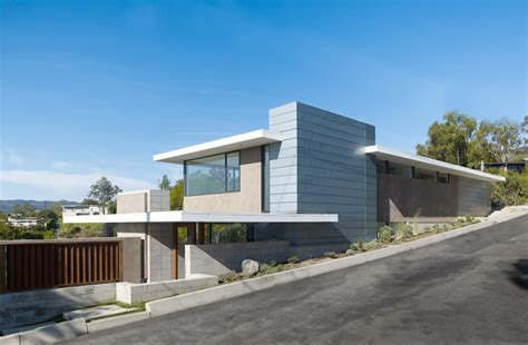 contemporary modern house la mid century modern homes california mid century modern