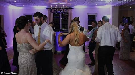groom leaves his bride stunned with a surprise michael groom leaves his bride stunned with a surprise michael