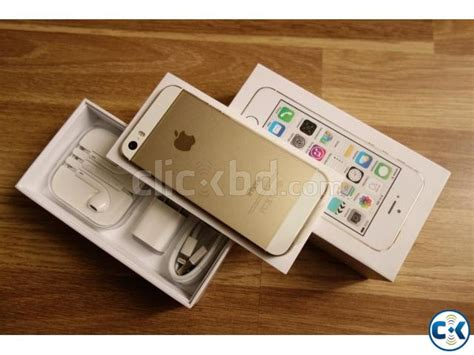 Hp Iphone 5s Gold 64gb iphone 5s 64gb gold clickbd