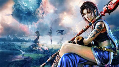 manga  anime wallpapers final fantasy cool hd wallpaper
