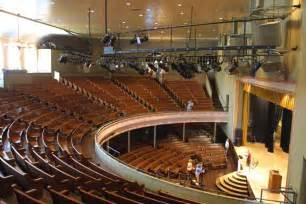 Home Theatre Interior by The Ryman Auditorium