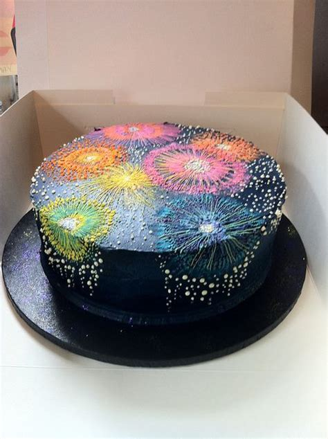 new year firework cake best 25 fireworks cake ideas on pop rocks