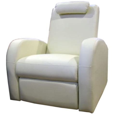 sillon relax blanco sill 243 n relax polipiel blanco 352 00 sof 225 s y sillones