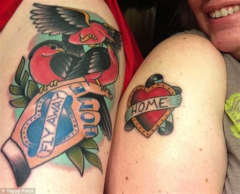 bad ass couple tattoos tattoos and designs page 16