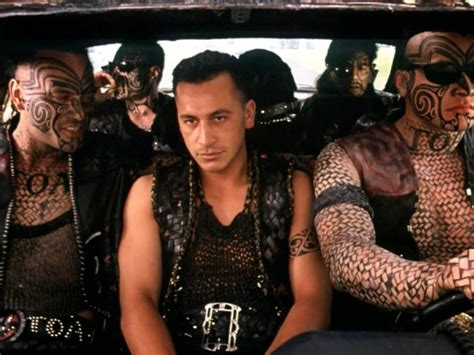 themes in the film once were warriors wow once were warriors