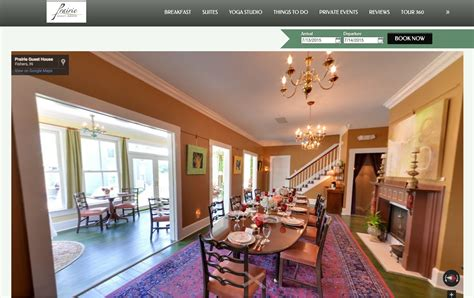 5 excellent small hotel websites to draw inspiration from