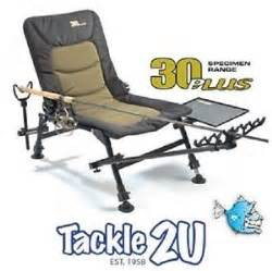 30 plus robo monty carp fishing chair accessory