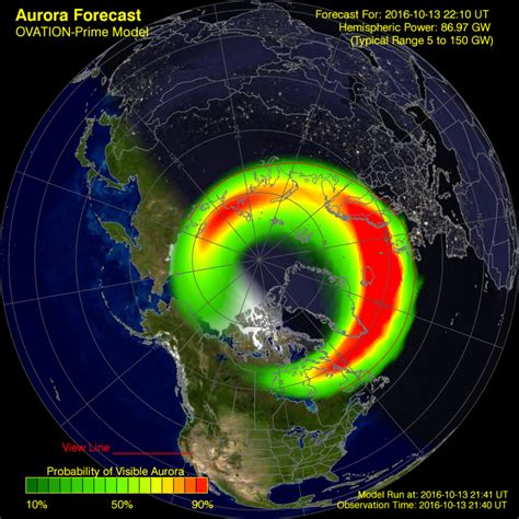 northern lights forecast tonight geomagnetic storm may bring aurora lights into the